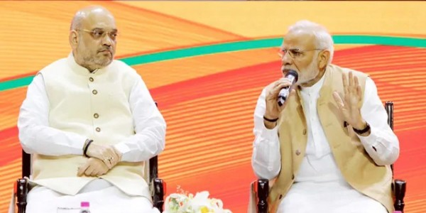 PM Modi To Address Two Public Meetings In Odisha Today