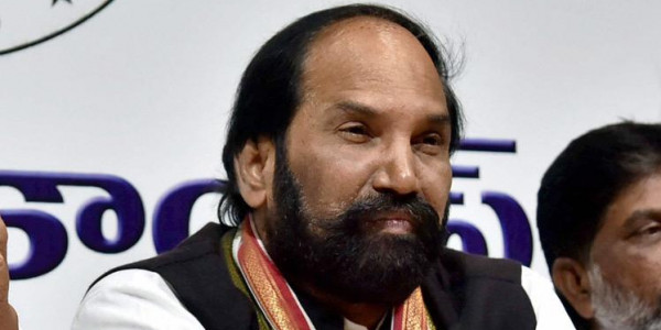 Bypoll will decide future of State politics: Uttam Kumar Reddy