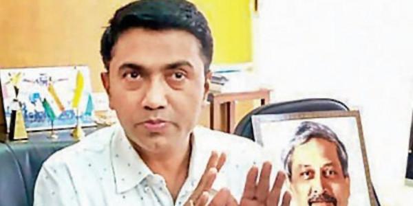 Nadkarni won't represent Goa in SC, NGT, Mhadei tribunal