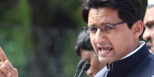 भाजपा सरकार झूठ और फुट की करती है राजनीति : दीपेंद्र हुड्डा