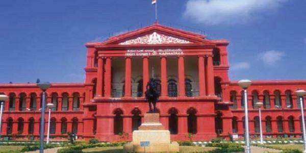 FIR against Ashok: HC issues notice to ACB and Lokayukta
