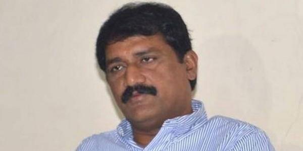 Andhra-Pradesh-Ganta-Condemns-Reports-On-Quitting-TDP