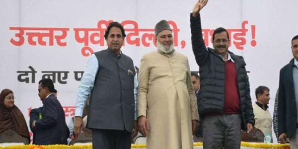 delhi-government-shshtri-park-signal-free