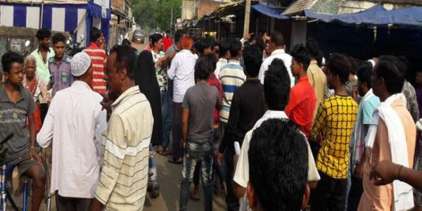 Lok Sabha Election 2019 Phase 6 Live: सिंहभूम के मझगांव में झड़प के बाद लाठीचार्ज, एक का हाथ टूटा