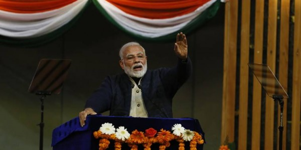 PM Modi to inaugurate 1200-bed hospital in Ahmedabad city