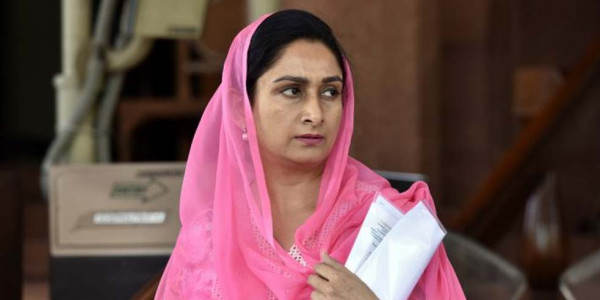 State govt delaying power supply to AIIMS: Harsimrat