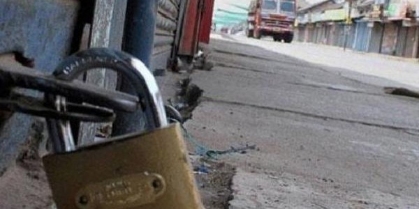 Odisha government warns NNKS over February 21 bandh
