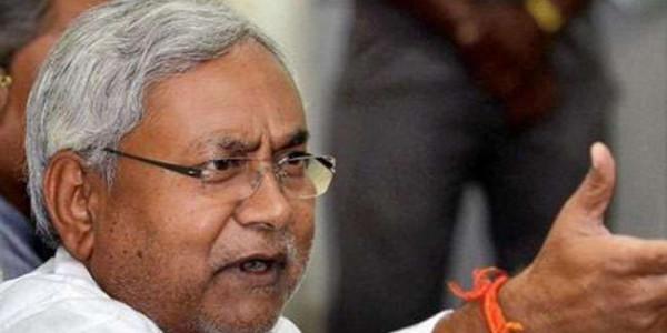 CM नीतीश की दो टूक-कान खोलकर सुन लीजिए, NDA में नहीं है कोई गड़बड़