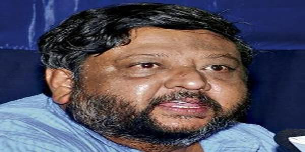 Journalist Ravi Belagere admitted to Jayadeva Hospital