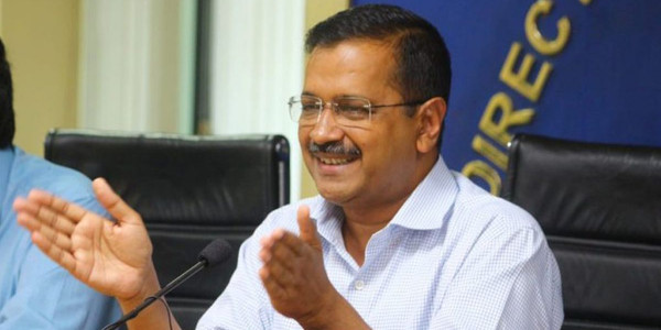 Delhi to Vote on Issues of Schools, Hospitals; Good Sign for Democracy, Says Arvind Kejriwal