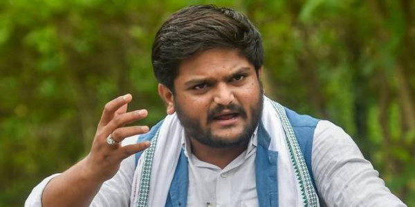 Hardik can't fight poll, HC refuses to stay conviction