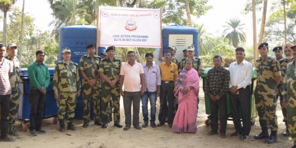 see-pictures-bsf-actively-participated-in-a-swachh-bharat-abhiyan