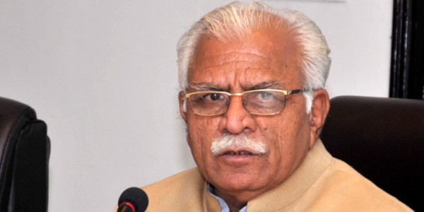 khattar-statement-on-water-supply-to-pakistan-and-water-of-syl