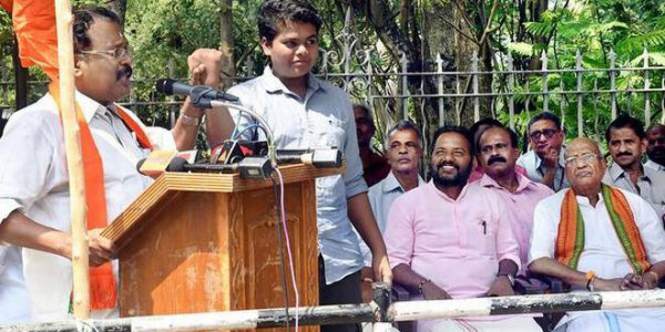 CPI(M) disrespecting people's sentiments: BJP