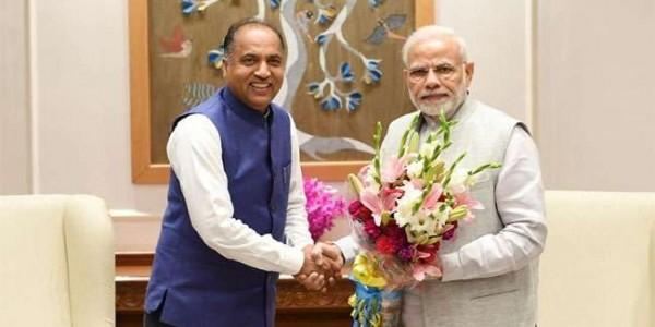 20 फरवरी से पहले पूरा करें मुख्यमंत्री घोषणाओं के काम: जयराम