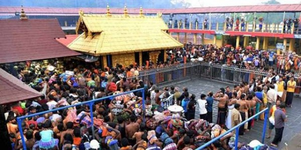 'Age was reduced', women listed as Sabarimala entrants accuse Kerala government