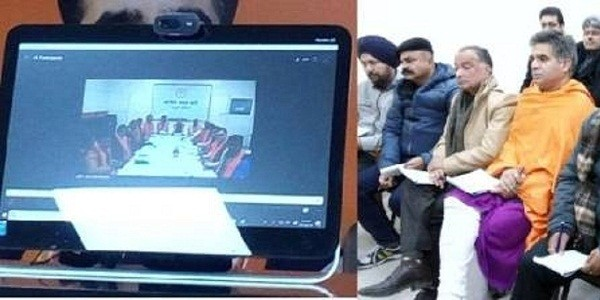 amit-shah-video-conferencing