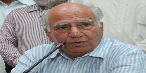 हिमाचल के पूर्व CM शांता कुमार बोले- रेप के दोषियों को मिले फांसी