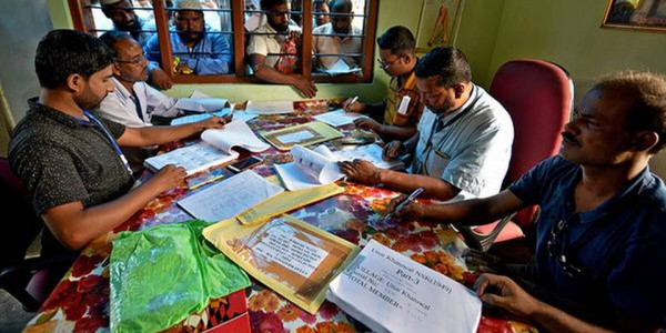 Centre, Assam move SC for sample re-verification of NRC