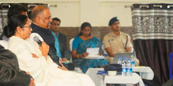 Demonetisation was futile exercise, knew it would ruin lives: Mamata Banerjee