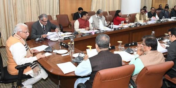 haryana-cabinet-meeting-decisions