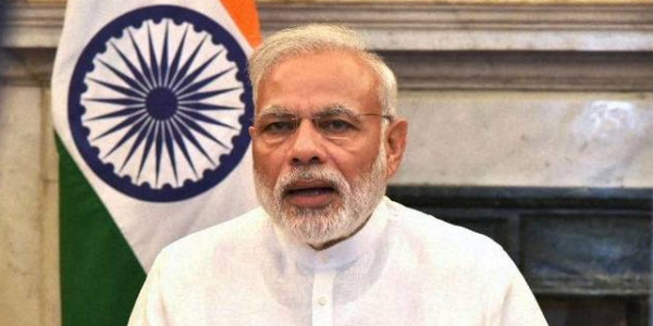 Nation stands in solidarity with flood-hit Kerala, says Narendra Modi