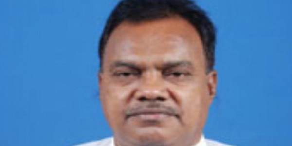 Odisha Deputy Speaker hospitalised