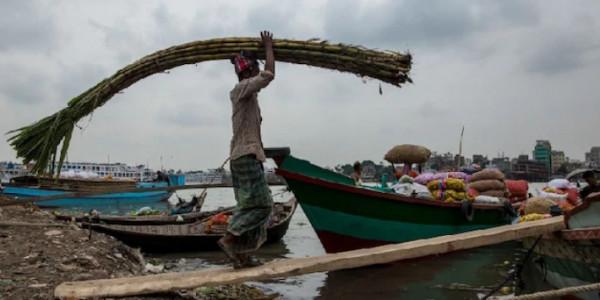 वर्ल्ड बैंक ने भारत की विकास दर का अनुमान घटाया, रिपोर्ट में कहा- बेरोजगारी की ऊंची दर ने समस्याएं बढ़ाई