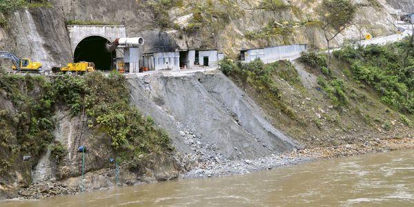 असम ने अरुणाचल में रणनीतिक सुबनसिरी पनबिजली परियोजना के लिए प्रयास तेज कर दिए हैं