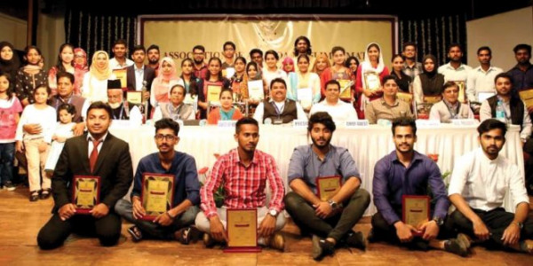 Planning key to success: Jayesh tells students