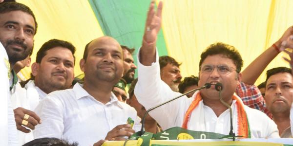 Dushyant Chautala will be next CM of Haryana, says Ashok Tanwar