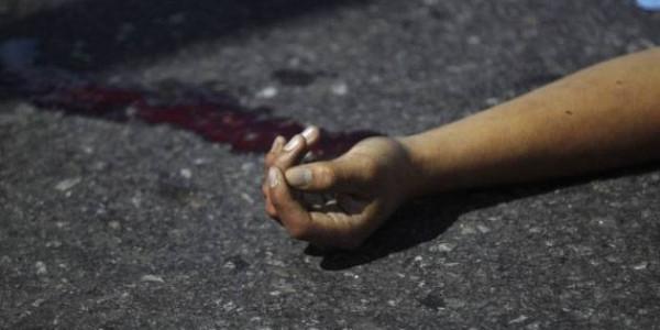 DMK leader, husband, maid killed in Tamil Nadu