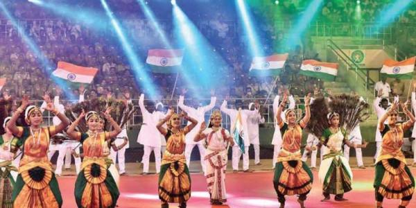 CM Palaniswami praises Chennai police for success of Modi-Xi summit