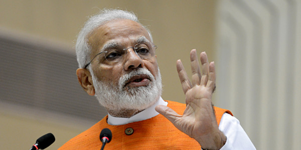 'लाभ के पद' का भ्रम दूर करेगी मोदी सरकार