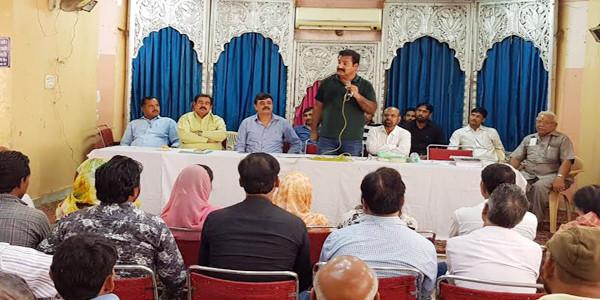 मानसून सत्र में जयपुर की सभी काॅलोनियों में 20 हजार पेड़ लगाएगी कांग्रेस