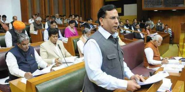 haryana-budget-will-come-on-lines-of-central-government