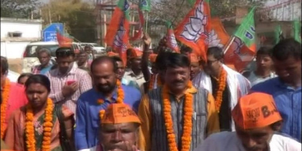 Bijepur Bypoll: Parties On Toes To Lure Voters