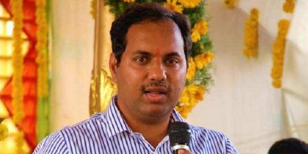 Ex-Andhra Speaker Kodela's son surrenders in furniture case, granted bail