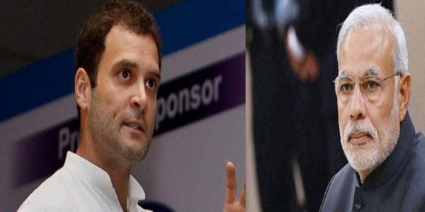 पीएम मोदी ने राफेल सौदे पर दोबारा खुद फ्रांस से बातचीत की : राहुल