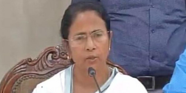 West Bengal CM Mamata Banerjee told not to attend Rythu Bandhu event