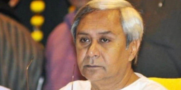 Odisha CM Naveen Patnaik announces slew of healthcare projects under Mo Sarkar initiative
