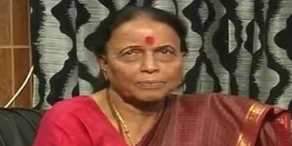 रामलीला मैदान में इंदिरा-भगत के बीच राजनीति के तीखे रंग