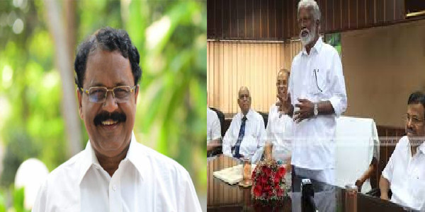 Mizoram similar to Kerala: Pillai
