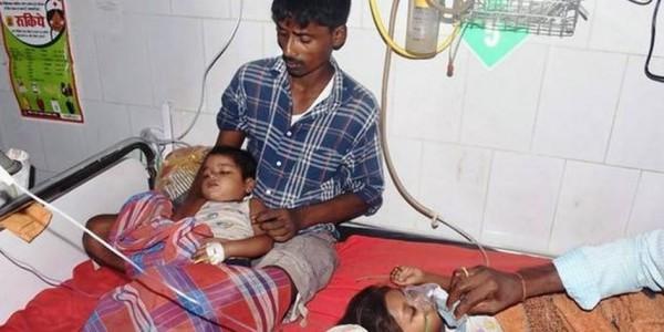 इंसेफ़ेलाइटिस से मरने वालों में कुपोषण के शिकार और दलित बच्चे ज़्यादा क्यों?