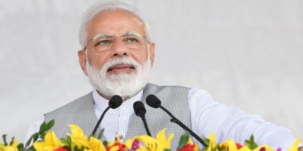 झारखंड में त्रिशंकु का डर, कर्नाटक का जिक्र कर पीएम मोदी ने चेताया