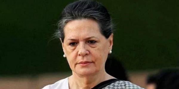 सोनिया गांधी से उम्मीद बांधे 22 को दिल्ली पहुंचेंगे कांग्रेसी