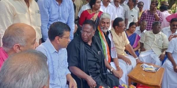 kejriwal-demands-complete-state-for-puducherry-after-delhi