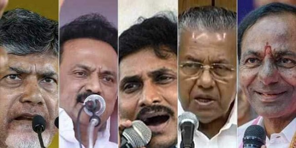 Tamil Nadu, Karnataka, Andhra Pradesh, Kerala, Telangana Election Results 2019 - Left Front Faces Worst Defeat Since 1977 In Kerala: Live Updates