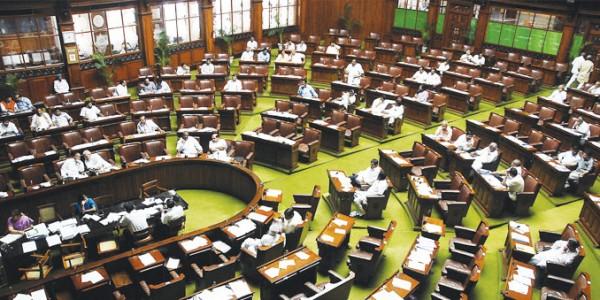 क्या जम्मू-कश्मीर से हटेगी 370 और 35 A? संसद में सरकार ने दिया ये जवाब