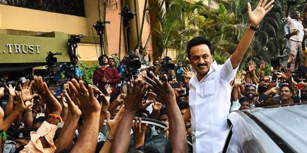 Post-poll survey: anti-incumbency against State govt. and Centre in Tamil Nadu